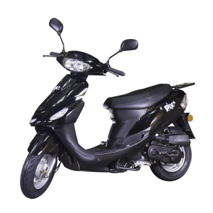 Scooter adulte sans permis