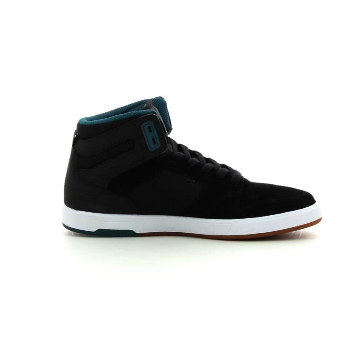 Baskets montantes DC shoes NYJAH HIGH SE