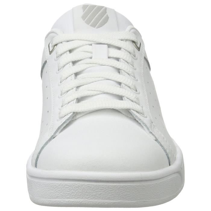 Clean Court Sneaker Fashion NLOBJ Taille-40 1-2