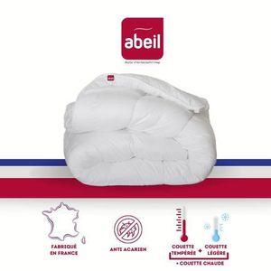 COUETTE ABEIL Couette 4 Saisons ANTI-ACARIENS 220x240cm