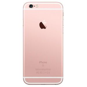 SMARTPHONE iPhone 6s 16 Go Or Rose Reconditionné - Comme Neuf