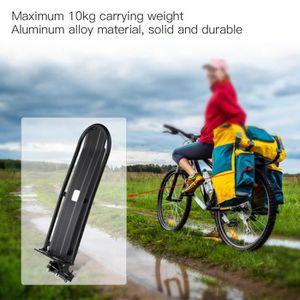PORTE-BAGAGES VÉLO 38 *12  9.5 cm Porte-bagages arrière pour vélo de
