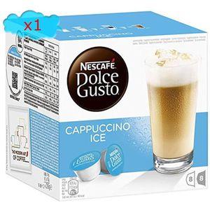 CAFÉ CD-677NESCAFÉ® Dolce Gusto® Cappuccino glace, du c