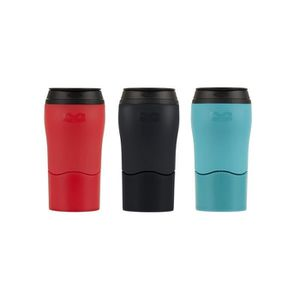 Mighty Mug Solo-Le Mug que ne tombera pas sur 320 ml noir