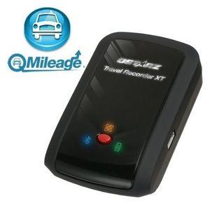 GPS AUTO QSTARZ - RÉCEPTEUR GPS BLUETOOTH Q1000XTM MILEA…