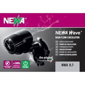 FILTRATION - POMPE NEWA Pompe Nwa 9.7 - Pour aquarium