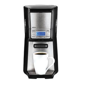 MACHINE À CAFÉ BEEM Robustica 1410SR machine à café filtre