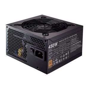 ALIMENTATION INTERNE Cooler Master - MWE 450 BRONZE - Alimentation 450W