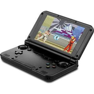 JEU CONSOLE RÉTRO GPD XD Plus 5 Pouces Portable Console De Jeux Vidé