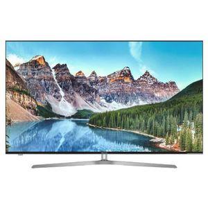 Téléviseur LED Hisense H50U7A, 127 cm (50