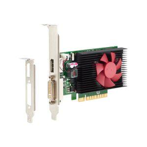 CARTE GRAPHIQUE INTERNE HP Carte Graphique HPGeForce GT 730 - 2 Go GDDR5 -
