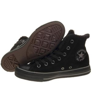 BASKET BASKET CONVERSE CHUCK TAYLOR ALL STAR HI TAILLE 40