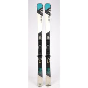 SKI Ski occasion Rossignol Experience 75X + fixations