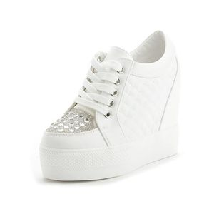 Compensee Chaussure Achat Vente Fille Cher Pas 354AjRqL