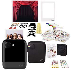 APPAREIL PHOTO COMPACT Polaroid Pop 2.0 2 en 1 Appareil Photo numérique à