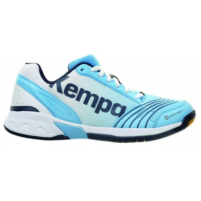 KEMPA Chaussures Handball Attack Three Femme