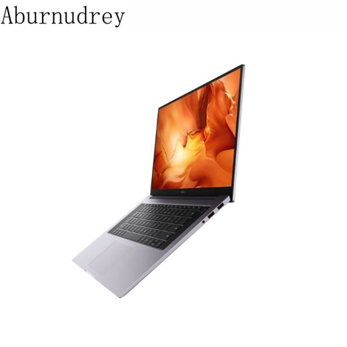 HUAWEI MateBook D 16 2021 AMD Ryzen™ 5 4600H / 16 Go / 512 Go / Écran 16,1- / Clavier AZERTY