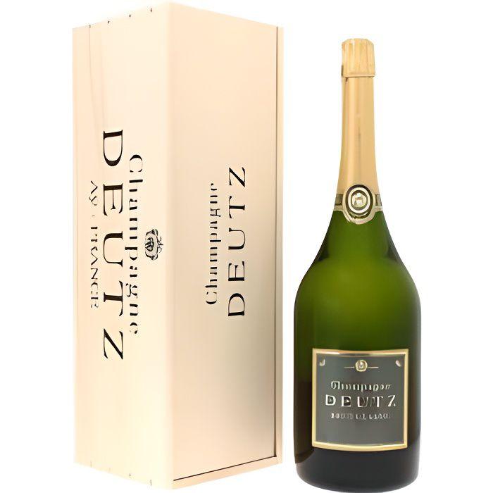 Deutz Mathusalem - Champagne
