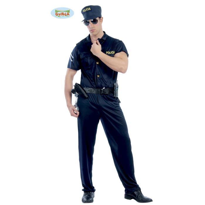 Déguisement De La Police