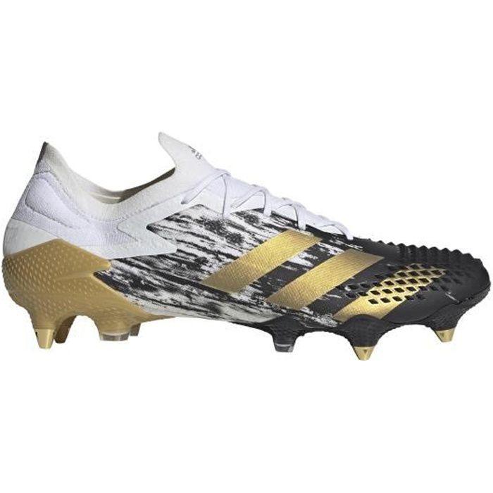 Chaussures de football adidas Predator Mutator 20.1 Low-Cut SG