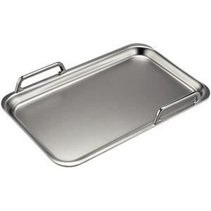 Z9417X2 NEFF Accessoire Teppan Yaki pour les tables de cuisson FlexInduction