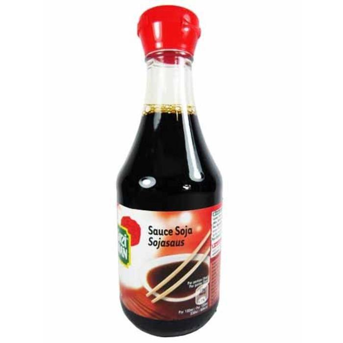 SUZI WAN Sauce Soja - 30 cl