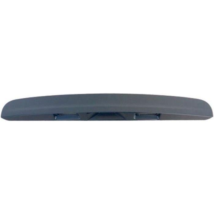 Baguette de coffre noire Nissan Qashquai 5 portes