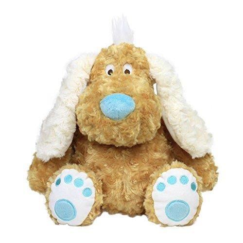 PELUCHE Acp 22500011 - Dizzy Dog - 30,5 Cm B232O
