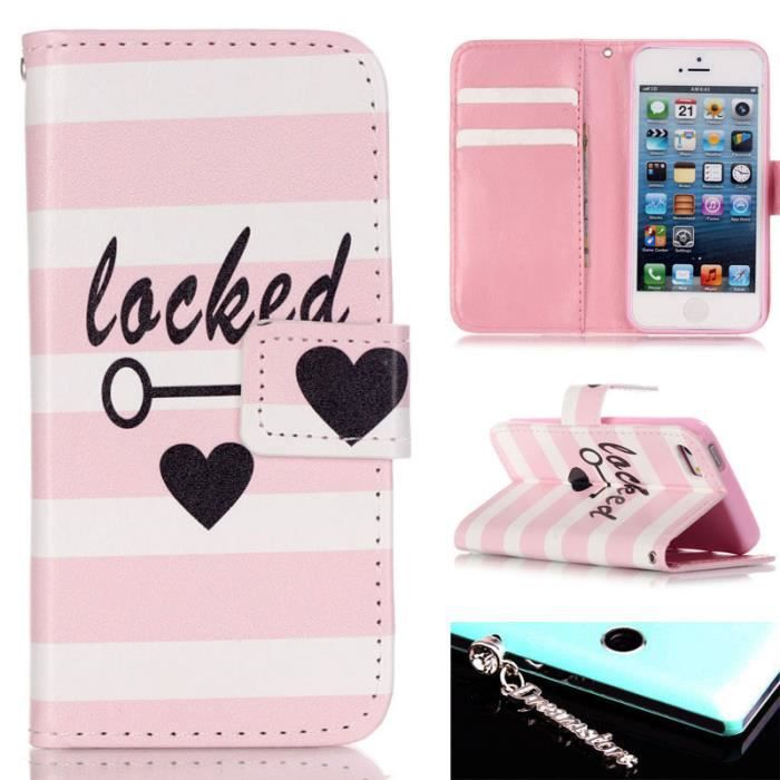 coque fermer iphone 6