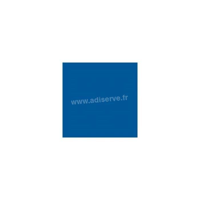 Coton Luxe Terry Serviettes éponges GAUFRE PIQUE Tissu Matériau-Bleu Marine