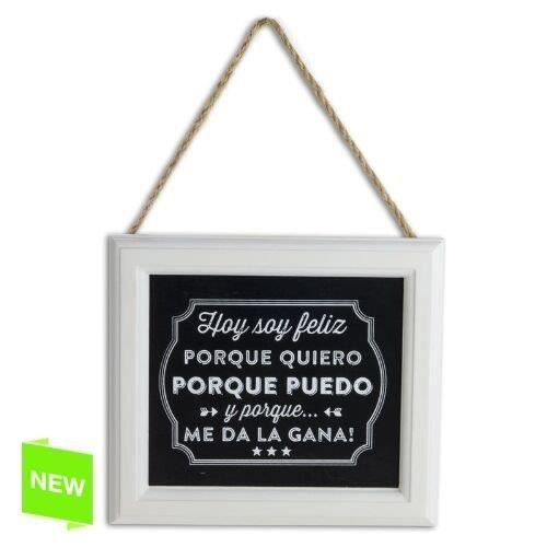plaque murale message avec pince achat vente plaque de porte lettre decorative cdiscount. Black Bedroom Furniture Sets. Home Design Ideas