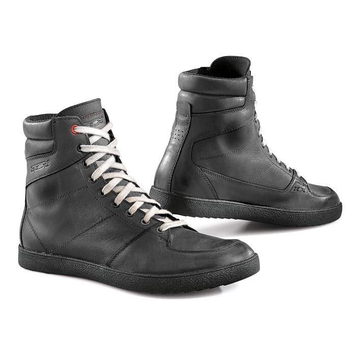 CHAUSSURE - BOTTE TCX Chaussures X Wave Waterproof Noir