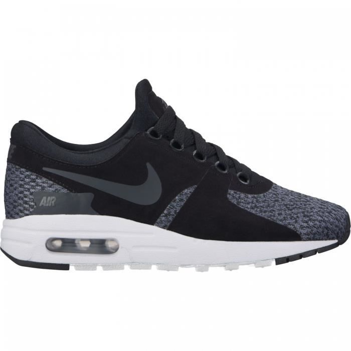 Nike - Baskets Air Max Zero SE Enfants (GS) - 917864