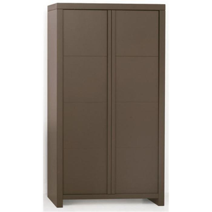 armoire enfants quarr 2 portes achat vente armoire. Black Bedroom Furniture Sets. Home Design Ideas