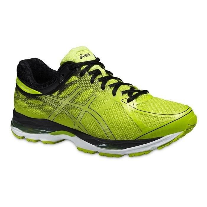 chaussures running homme asics promo