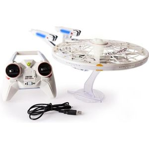 SPIN MASTER Drone Star Trek Enterprise