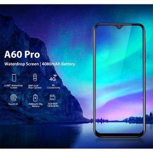 SMARTPHONE Blackview A60 Pro 3G + 16 Go Quad-Core Android 8.1