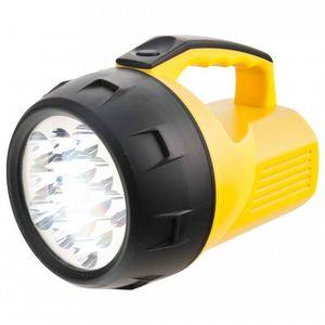 LAMPE DE POCHE Lampe torche 16 LED a piles. Tres puissante et res