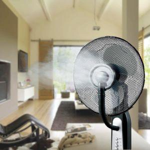 VENTILATEUR Ventilateur brumisateur interieur humidificateur