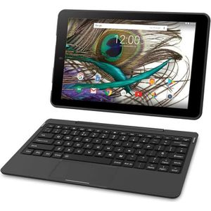 ORDINATEUR 2 EN 1 PC 2 en 1 convertible tablette 2-en-1 10,1
