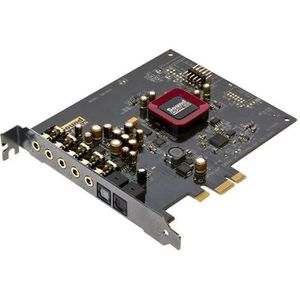 CARTE SON INTERNE CREATIVE Carte son Sound Blaster Z - PCIe (30SB150