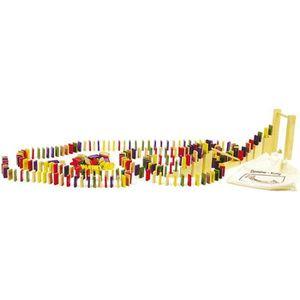DOMINOS Rallye de dominos 250 pièces