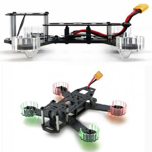 DRONE Chassis FX180 SkyRC, Racing Frame Hot Pursuit - Dr