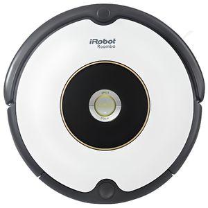 ASPIRATEUR ROBOT IROBOT ROOMBA 605 Aspirateur robot - 61 dB