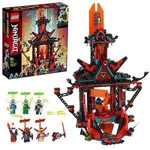 Lego 639B NINJAGO Spinjitzu Set of Assorted Mini Figure armes NEUF