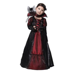 deguisement vampire enfant fille achat vente jeux et. Black Bedroom Furniture Sets. Home Design Ideas
