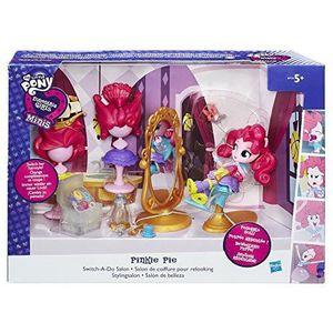 Mon Petit Poney E1084es0/Equestria Girls Rarity Relaxant Beach Ensemble de Salon