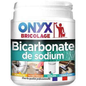 BICARBONATE DE SOUDE Bicarbonate de sodium boîte 500 g - BRD450131