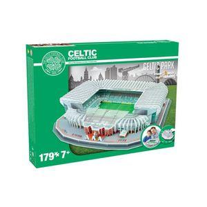 PUZZLE Paul Lamond 3D Celtic Park Stadium-Puzzle