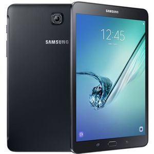 TABLETTE TACTILE Samsung Galaxy Tab S2 - SM-T713NZKEXEF - 8